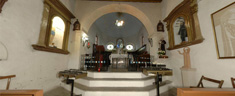 Immagine del virtual tour 'Chiesa del Purgatorio - sec. XIX'